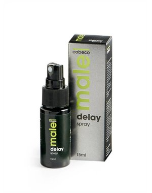 Male Cobeco Delay Spray 15ml