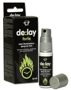 You2Toys Delay Spray