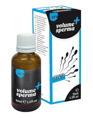 Ero By Hot Volume sperma druppels