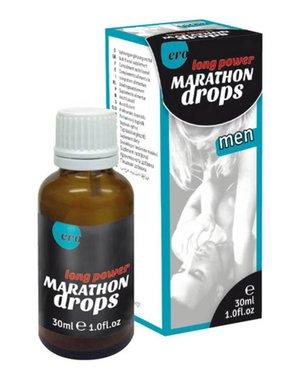 Ero By Hot Marathon druppels voor langere seks