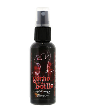 Genie in a Bottle Genie In A Bottle Mystic Magic Spray 50ml - HEAT
