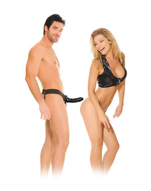 Fetish Fantasy Series For Him or Her Holle Strap-On