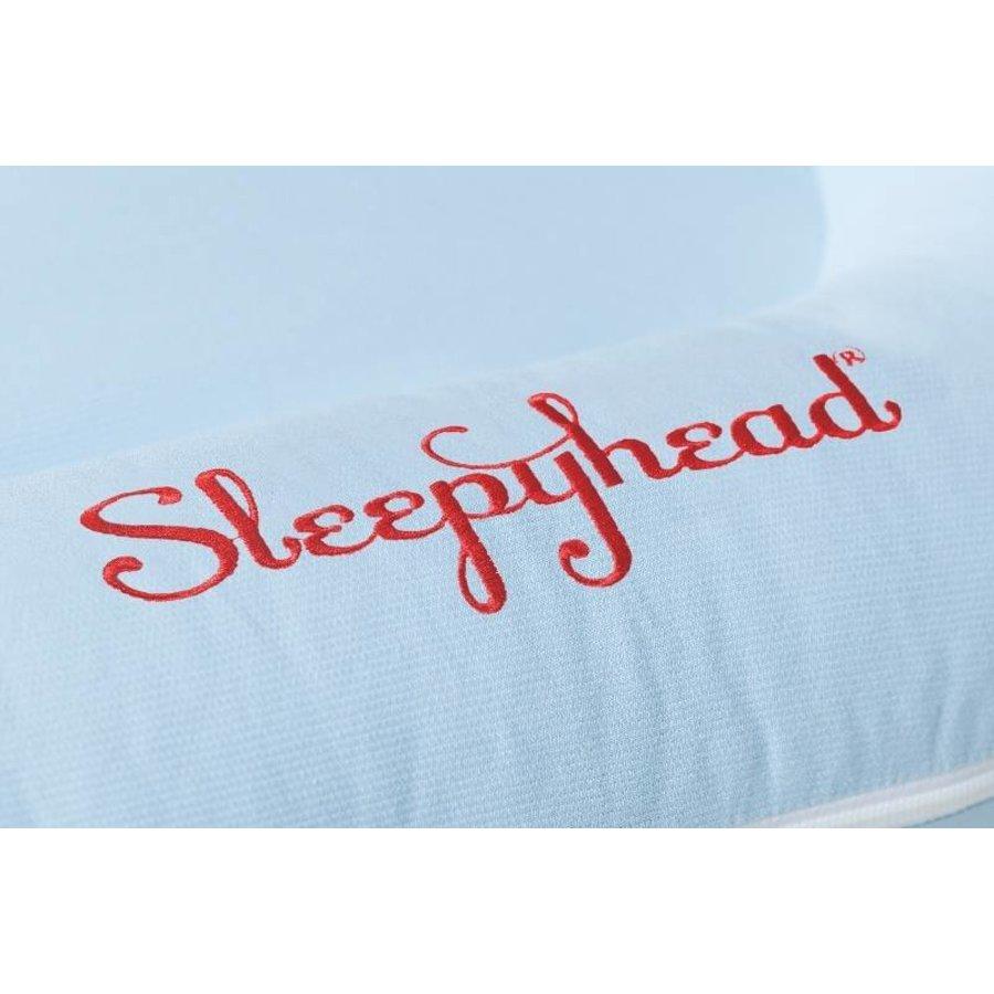 Sleepyhead hoes blauw (0-8mnd)