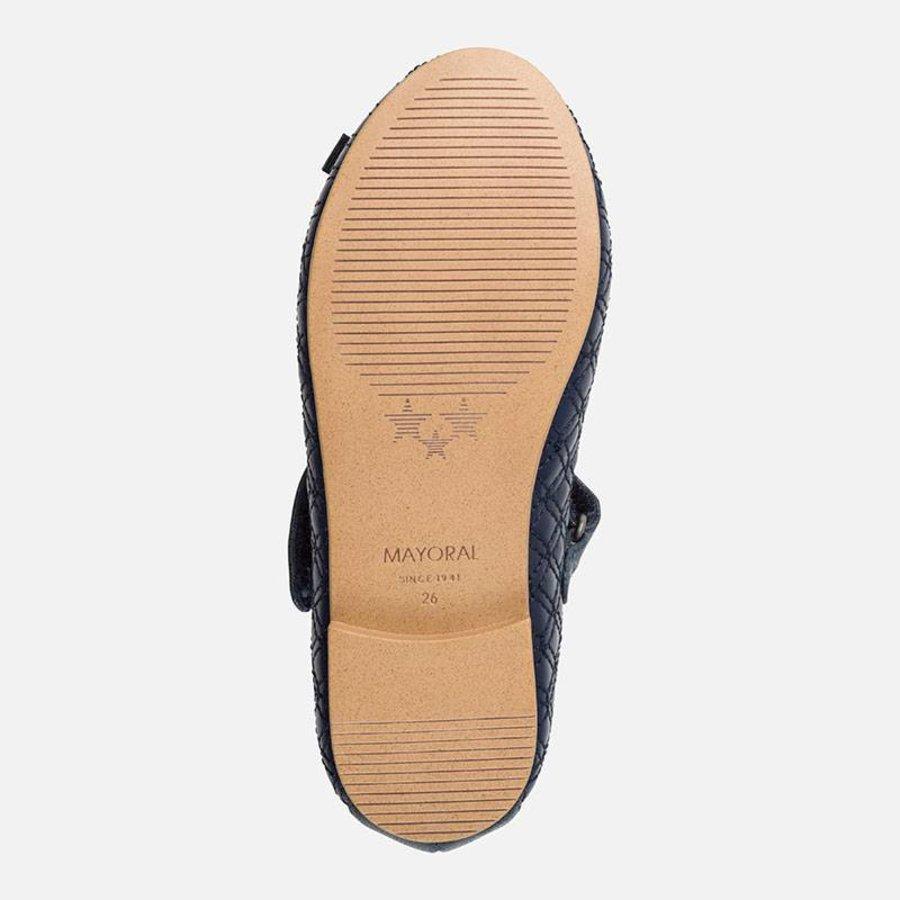 Donker blauwe schoenen tm maat 25