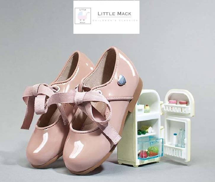 Kinderschoenen voor meisjes maat 19 tm 28 | littlemack.nl