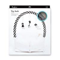 Sleepyhead ToyArch – Black/White