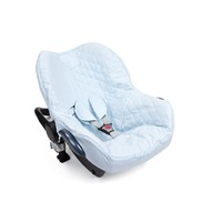 Maxi-Cosi hoes blauw (Oxford Blue) - Poetree Kids