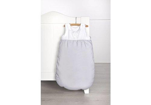 Trappelzak 70cm grijs (Oxford Grey) - Poetree Kids