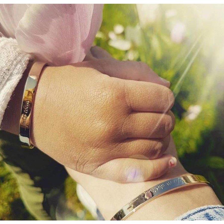 Set Armbandjes meerdere kleuren