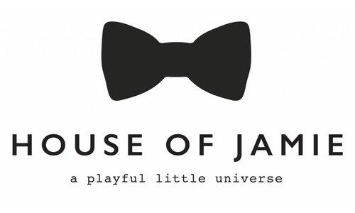 House of Jamie: Babyproducten & Kinderproducten