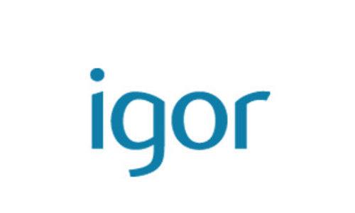 Igor: Kinder regenlaarzen