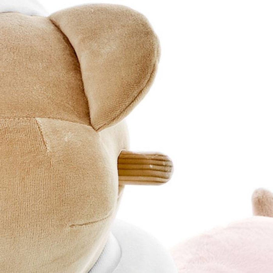 Puccio roze schommelstoel - Nanan