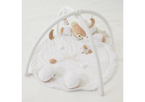 Tato wit speelkleed - Nanan