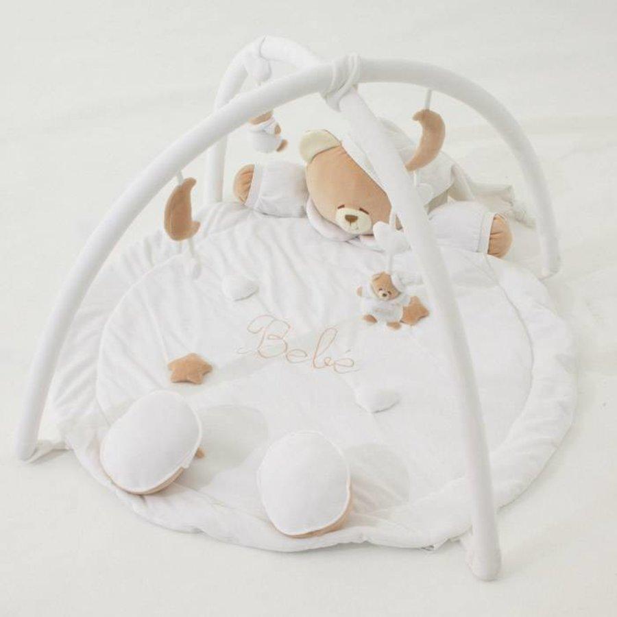 Nanan Tato wit speelkleed - Nanan
