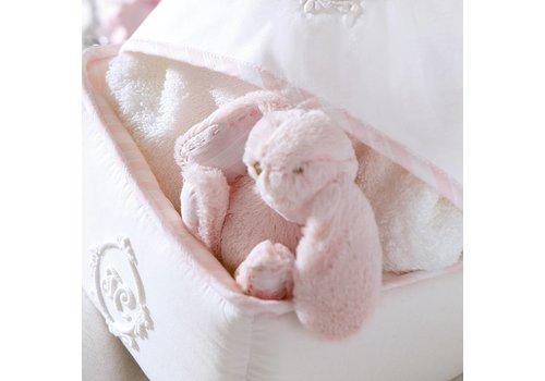Tartine et Chocolat roze speelgoed konijn (Augustin)