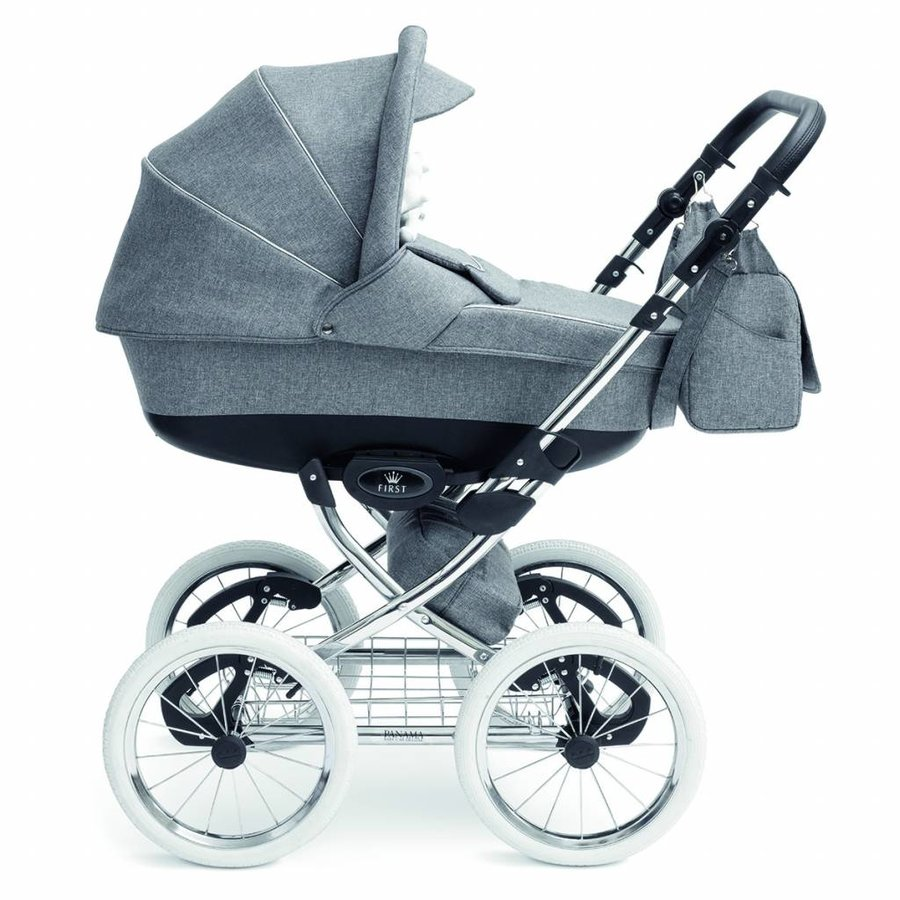 Kinderwagen Panama De Luxe - First (My First Collection)