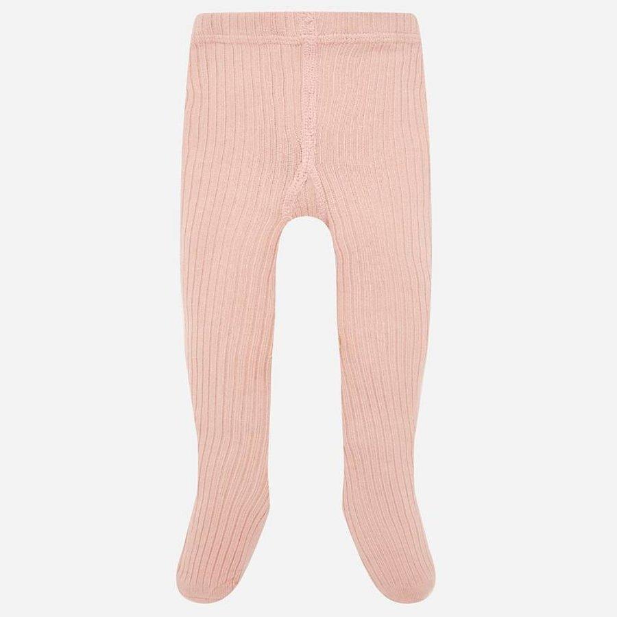 Roze maillot (rib) - Mayoral