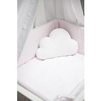 Boxkleed roze (Oxford Soft Pink) - Poetree Kids