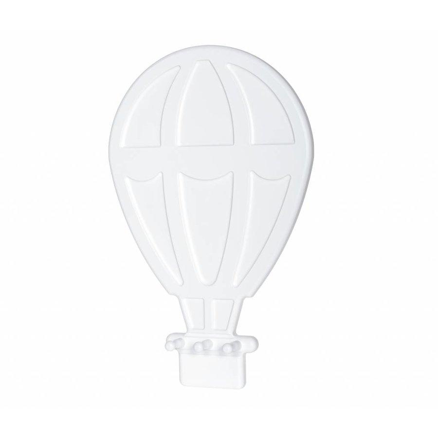 Luchtballon kapstok - baby d'Oro