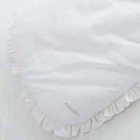 Tato off white slaapzak - Nanan