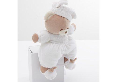 Tato witte muziekbeer - Nanan