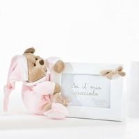 Puccio roze fotolijst - Nanan