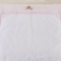 Puccio roze aankleedkussen - Nanan