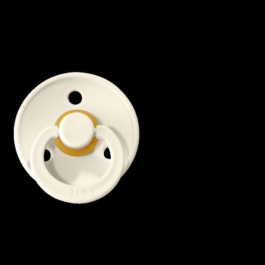 Ivory (0-6mnd) - BIBS fopspeen