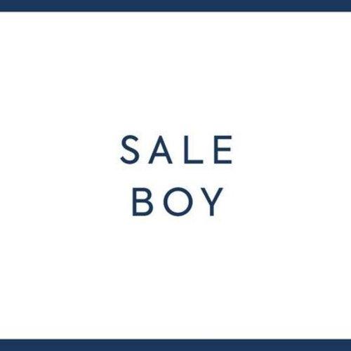 SALE Boy