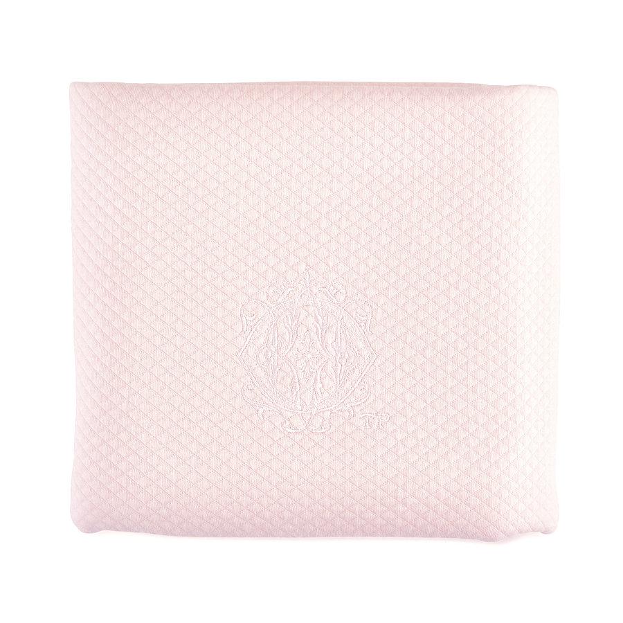 Wiegdeken | Royal Pink - Théophile & Patachou
