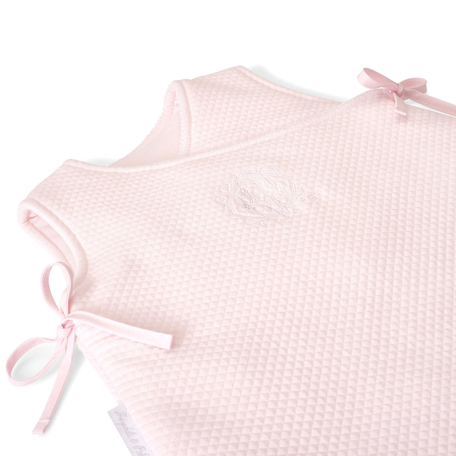 Trappelzak (60cm) | Royal Pink - Théophile & Patachou