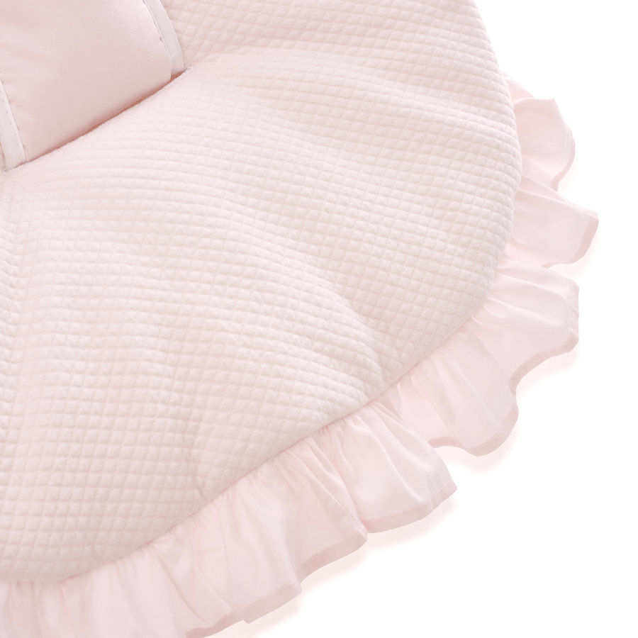 Wipstoel hoes | Royal Pink - Théophile & Patachou