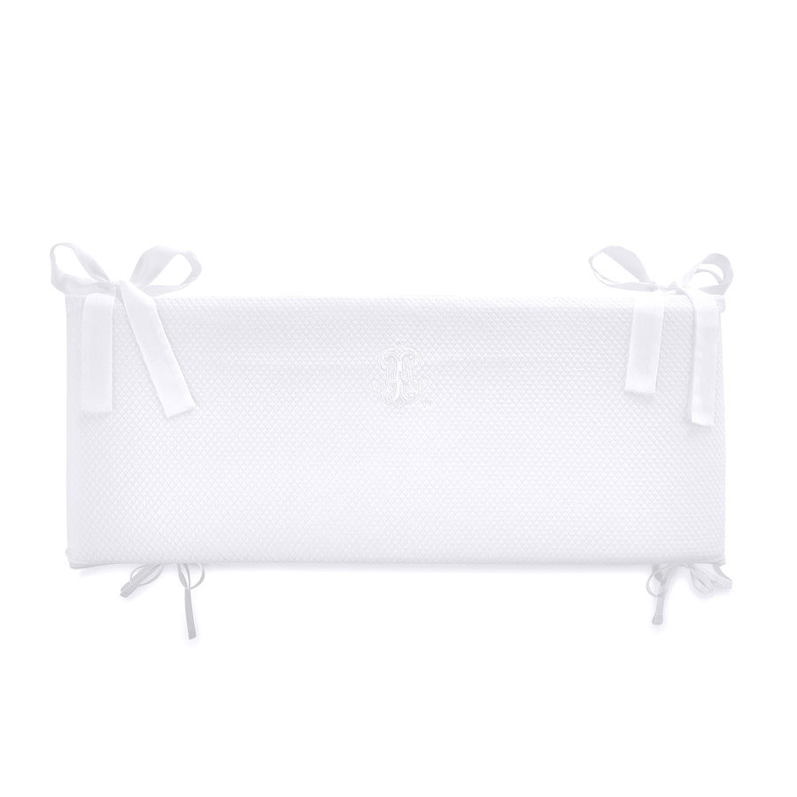Bedomranding (60cm) | Royal White - Théophile & Patachou