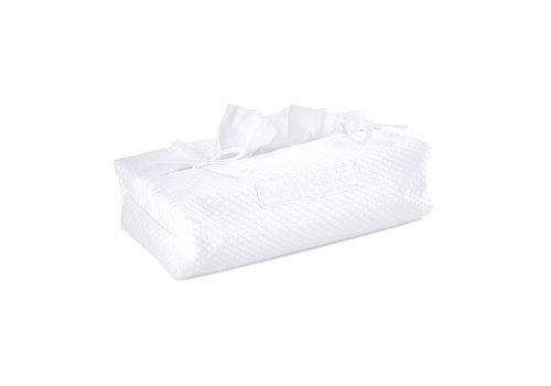 Kleenex-doos hoes | Royal White - Théophile & Patachou