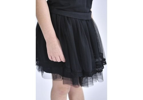 Fifi skirt black - Angel's Face