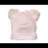 Roze mutsje met beren oren - First (My First Collection)