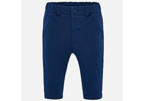 Casual broek (navy) - Mayoral