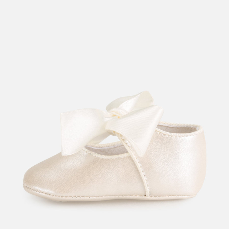 Mary Jany schoenen (off white) - Mayoral
