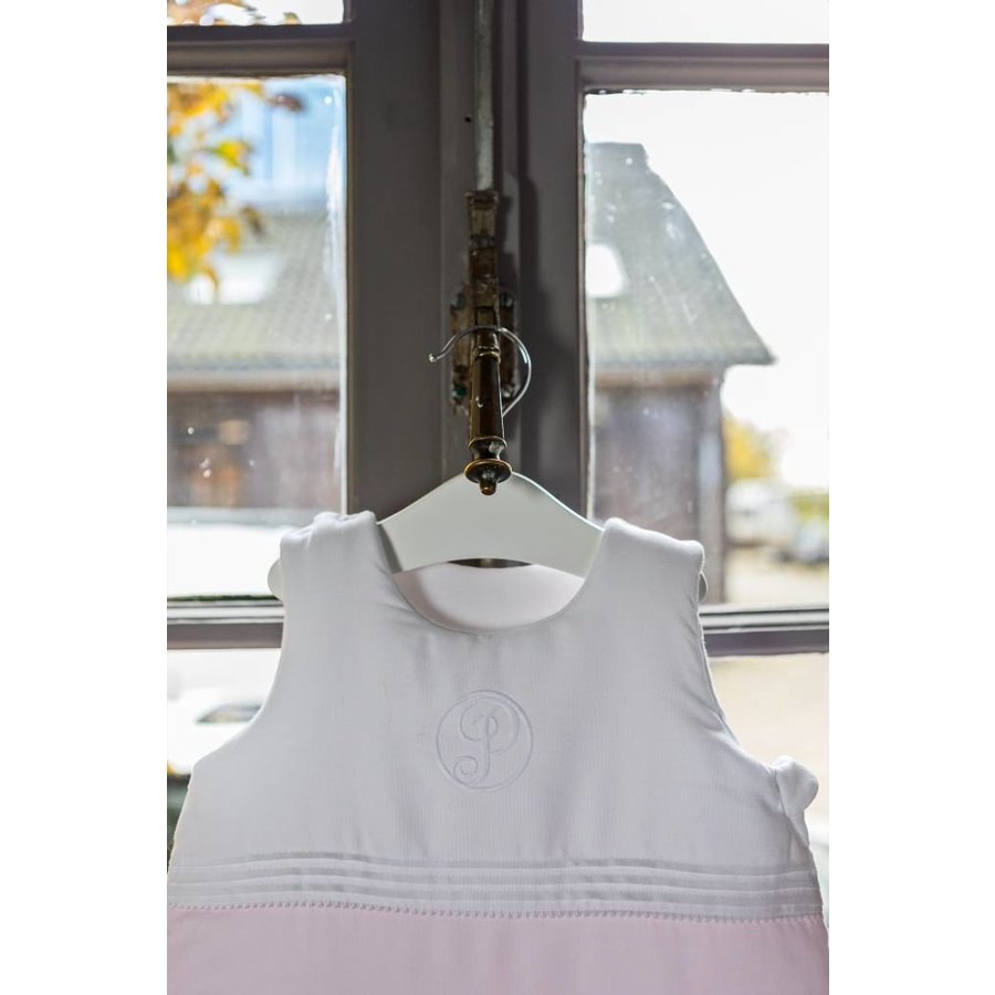 Trappelzak 70cm roze (Oxford Soft Pink) - Poetree Kids