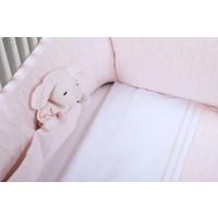 Boxomrander roze (Star Soft Pink) - Poetree Kids