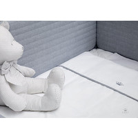 Boxomrander (grijs) - First (My First Collection)