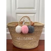 """""""Mommy"""" tas met pompoenen"""