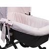 GBB: Babyproducten Binnenvoering kinderwagen (meerdere kleuren)- GBB