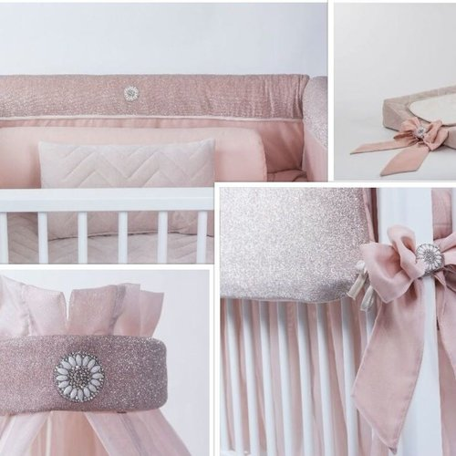 Glamour Collection Pink