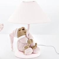 Puccio roze lamp  - Nanan