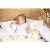 Patachou: Babykleding & Kinderkleding Jurk met ruit patroon (wit) - Patachou