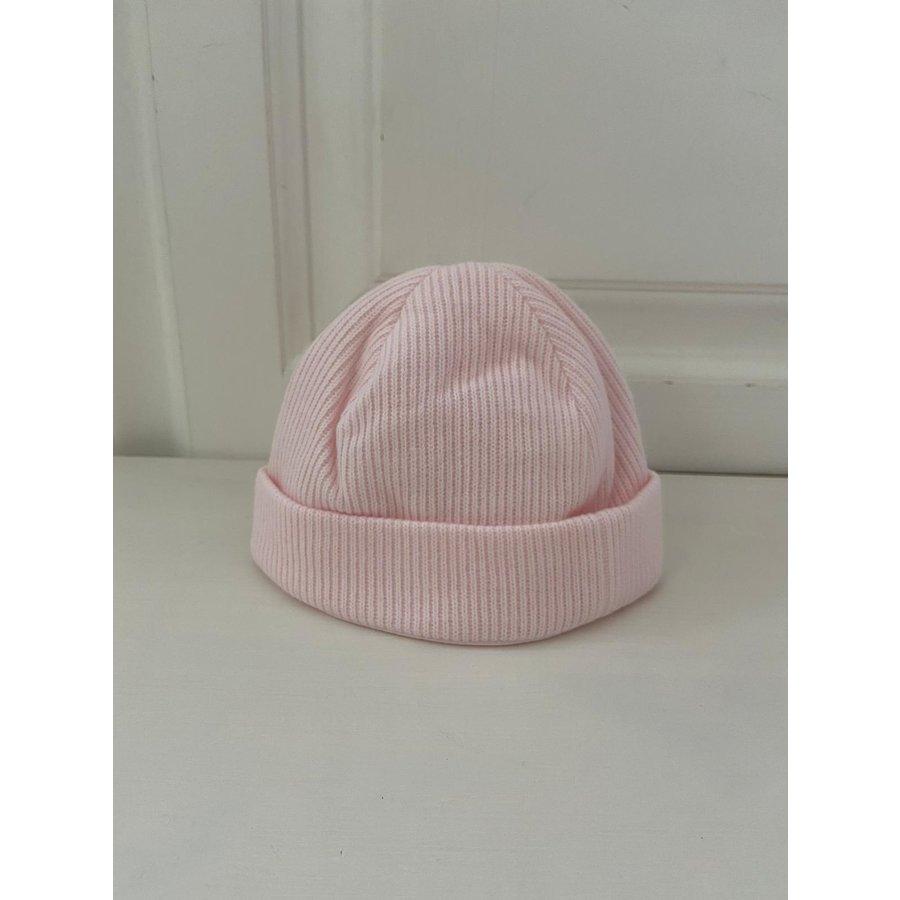 Mutsje (roze) - Pureté