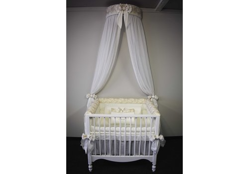 Hemel met muurkroon (Paris Collection) - Royal Baby Collection