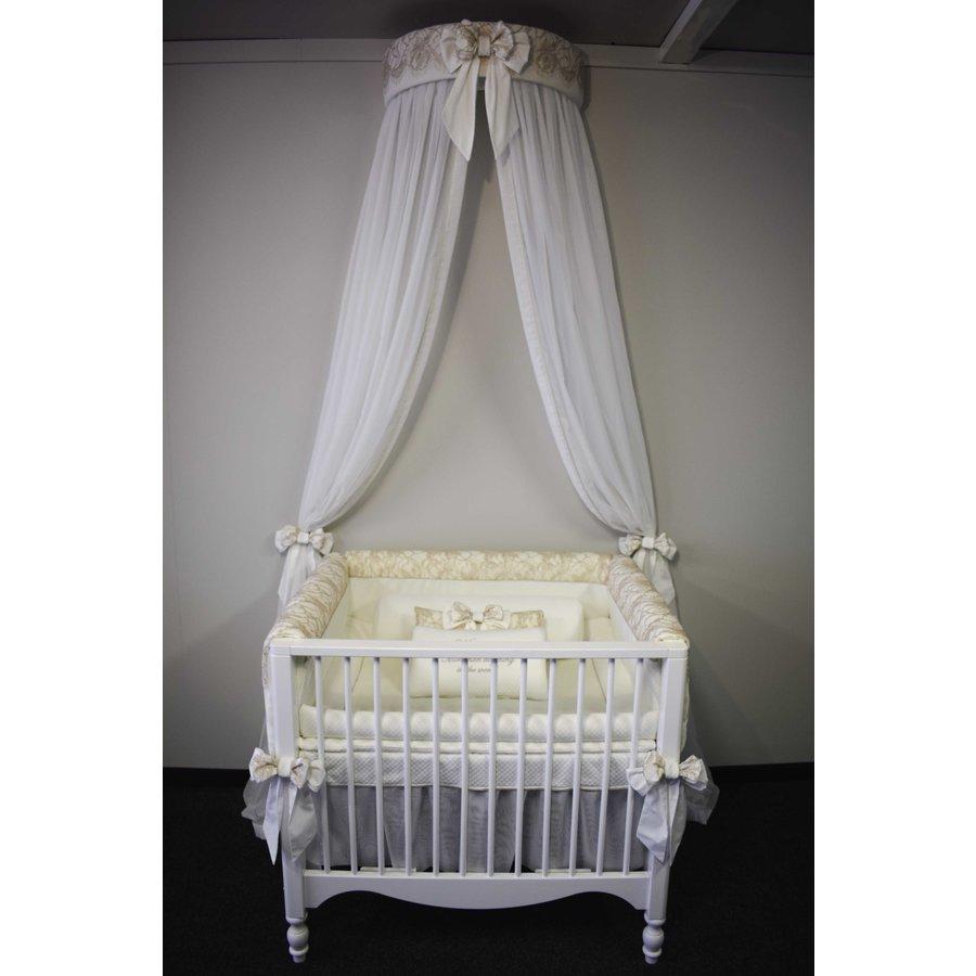 Hemel met muurkroon (Paris Collection) - Royal Baby Collection