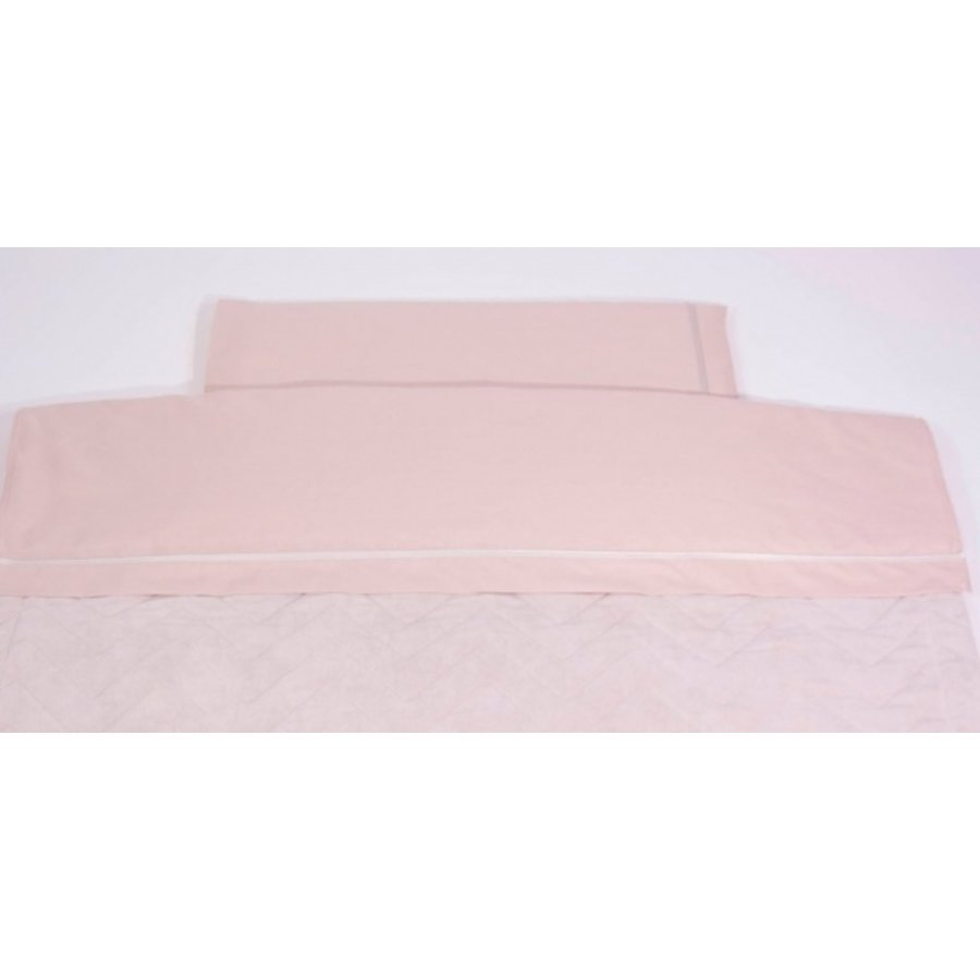 Boxlaken set Pink (Glamour Collection) - Royal Baby Collection